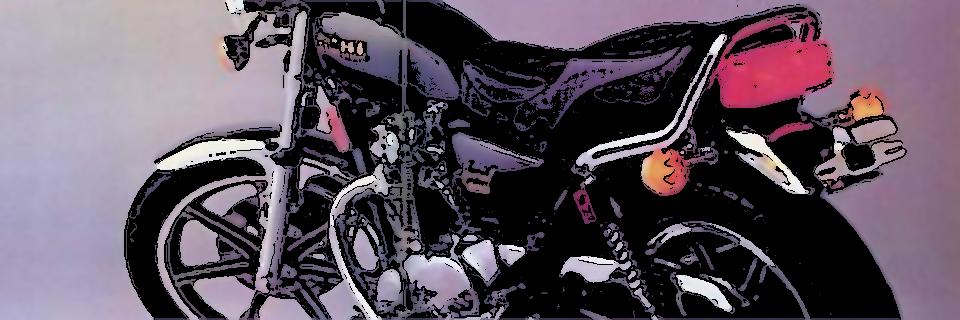 My Old Bike 2012